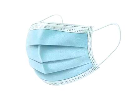 现货大量供应一次性医用口罩