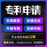 惠州专利注册 申请专利前的准备