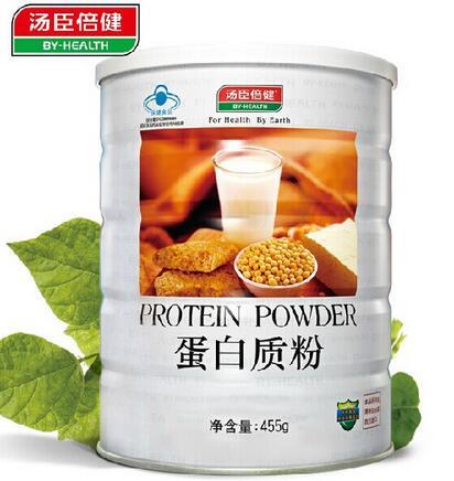 汤臣倍健 蛋白质粉  455g