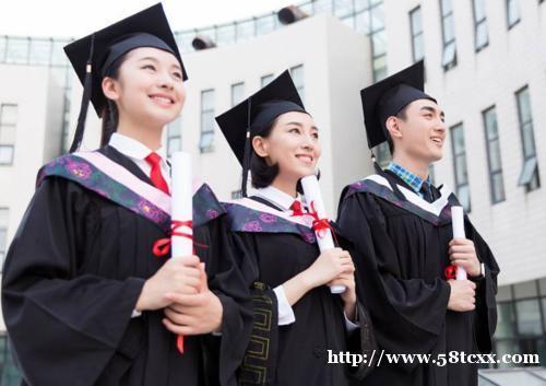 湖南自考财务管理/软件工程本科学历毕业快可获学历学位双证