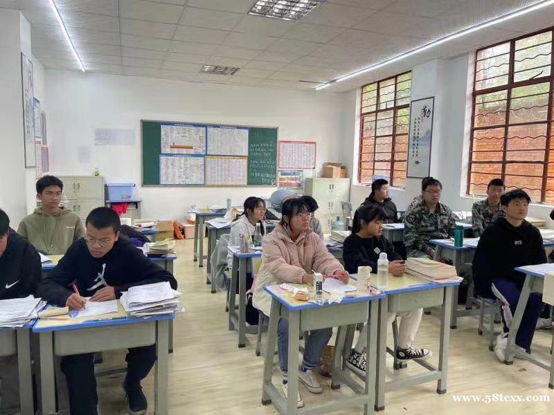 云南好一点的中考分流学校