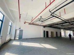 200-5000平标准化厂房仓库办公室对外出租 政策优惠交通