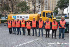 西双版纳市政管道清淤管道检测管道置换管道修复市政工程